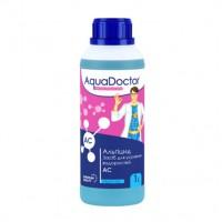 Средство против водорослей Aquadoctor AC 1 л (жидкий)