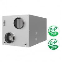 Приточно-вытяжные установки с рекуперацией тепла серии ВЕНТС ВУТР ЭГ ЕС