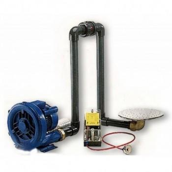 Донный гейзер комплект FitStar 0.75 кВт