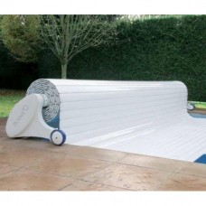 Покрытие роллетное MOOVE`O (муве) для бассейна max 5х11м