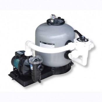 Фильтрационная установка Emaux FSB450, 8.1 м3/ч