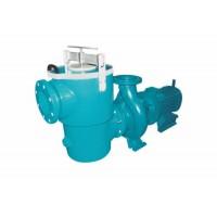 Насос чугунный Pumpex GNM 80-250 (70 м3/ч, 1450 об/мин)