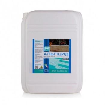 Средство против водорослей Barchemicals C91 20 л (жидкий)