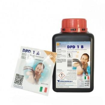 Калибровочная жидкость DPD1A + B