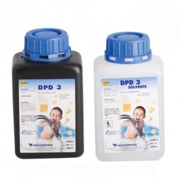 Калибровочная жидкость DPD3