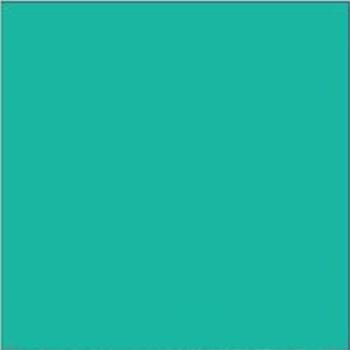 """Пленка ПВХ Elbeblue Turquoise (500""""бирюза""""), ширина 1.65, 2.0 м"""