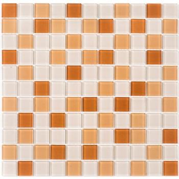 Мозаика Котто GM 4016 C3 ochra d/beige m/beige w 30x30