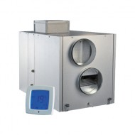 Приточно-вытяжные установки с рекуперацией тепла фото