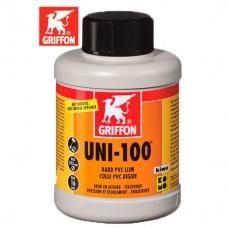 Клей GRIFFON UNI-100 1000 мл+щеточка фото