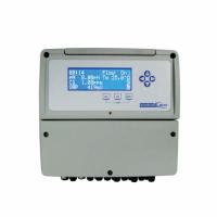 Станция дозирования Seko Kontrol PC 800 (PH/Cl, без насосов)