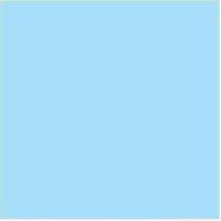 """Пленка ПВХ Elbeblue SUPRA Light blue (687 """"светло-голубой"""", акриловое покрытие), ширина 1.65, 2.00 м"""