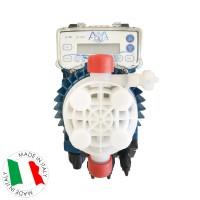 Дозирующий насос AquaViva TPR803 (25 л/час, pH/Rx, цифровой)