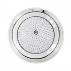 Прожектор AquaViva LED002-252led (18 Вт, светодиодный, нержавеющая сталь) фото