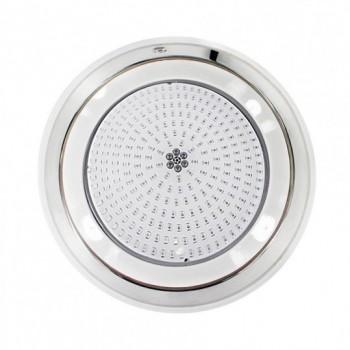 Прожектор AquaViva LED002-252led (18 Вт, светодиодный, нержавеющая сталь)