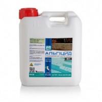 Средство против водорослей Barchemicals C91 5 л (жидкий)