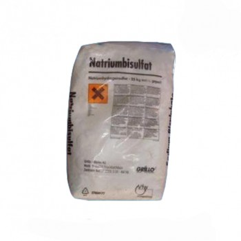 Регулятор pH Chemoform pH-Regulator Minus 25 кг (гранулы)