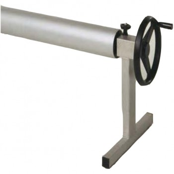 Сматывающее устройство Delinox (Делинокс), для покрытия max 7,5х20м