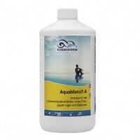Бесхлорная дезинфекция Chemoform Aquablanc A Kombinationsliquid 1 л. (жидкий)