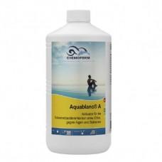 Бесхлорная дезинфекция Chemoform Aquablanc A Kombinationsliquid 1 л. (жидкий)  фото