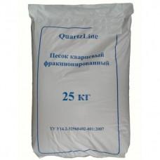 Фильтрационный песок QuartzLine, 25кг фото