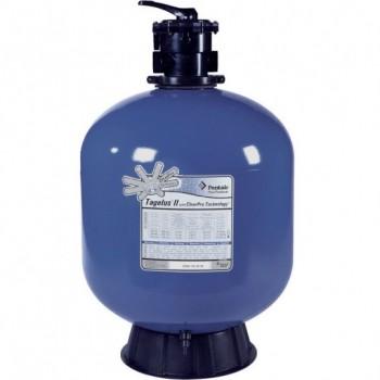 Песочный фильтр Pentair TAGELUS II ClearPro ТА 60, 610 мм, 14 м3/час, 167 кг песка