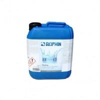 Бесхлорная дезинфекция Delphin Nicotop* 5л (жидкий)