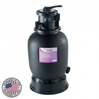 Песочный фильтр Hayward PWL D368 81100 (5m3/h, 368mm, 25kg, верх)