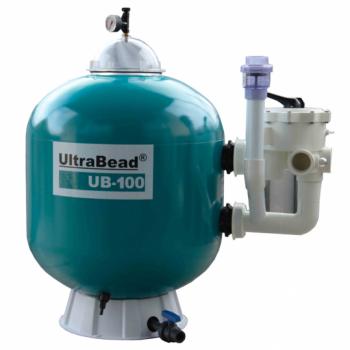 Фильтр AquaForte UltraBead UB 100