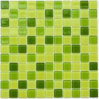 Мозаика Котто GM 4031 C3 lime d/lime m/lime w 30x30