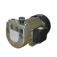 Компрессор HPE DT 408-1, 133 л/мин
