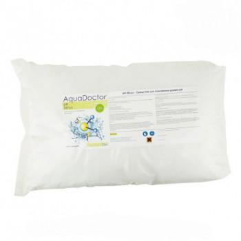 Регулятор pH AquaDoctor pH Minus 25 кг (гранулы)