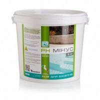 Регулятор pH Barchemicals pH минус 5 кг (гранулы)