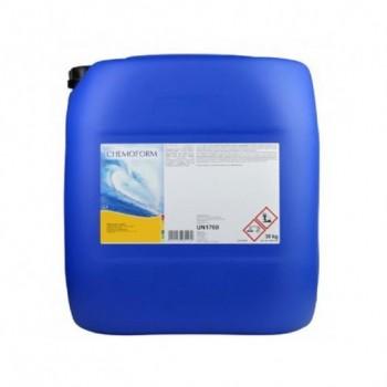 Бесхлорная дезинфекция Chemoform Oxiline 30 л. (жидкий)