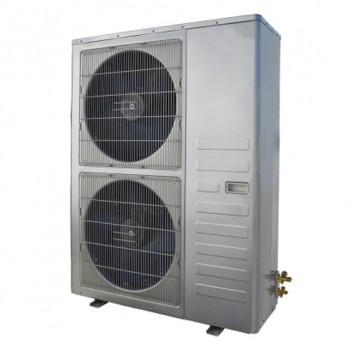 Тепловой насос Microwell HP3000 Split Premium, 80 m3