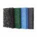 Наполнитель Matala PPC filter Matting 1,2м х 1м х 4см, зеленый  фото 2