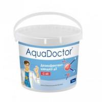 Хлор шокового действия Aquadoctor C-60 1 кг (гранулы)