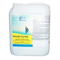 Средство против водорослей Chemoform Alba Super 30 л.  (жидкий)