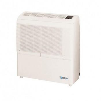 Осушитель воздуха Ecor Pro D850E, 45 л/сутки