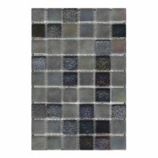 Стекломозаика АкваМо Grey Mat Mix