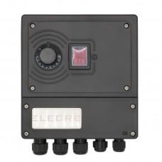 Аналоговый контроллер Elecro теплообменника G2\SST фото