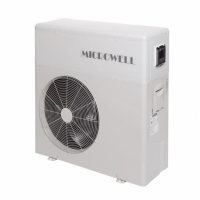 Тепловой насос Microwell HP1400 Compact Omega, 40 m3