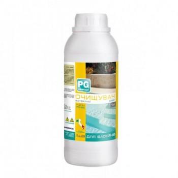 Средство для очистки ватерлинии Barchemicals PG-85 (жидкий) 1л