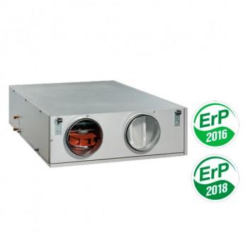Приточно-вытяжные установки с рекуперацией тепла серии ВЕНТС ВУТ ПВ ЕС