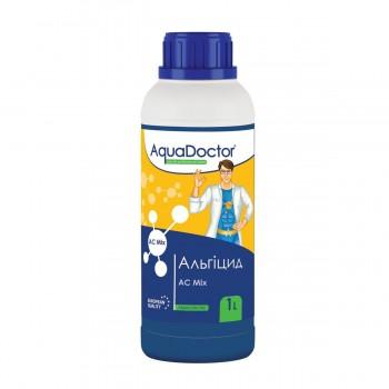 Средство против водорослей AquaDoctor AC Mix 1л (жидкий)