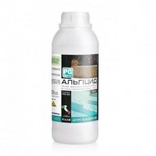 Средство против водорослей Barchemicals BluDELUX 1 л (жидкий)