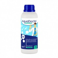 Средство для снижения жесткости AquaDoctor SM StopMineral 1л (жидкий)