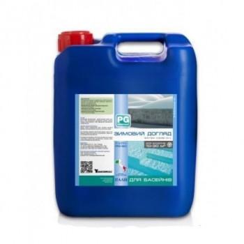 Средство для консервации Barchemicals Winter Combi R/L 10 л (жидкий)