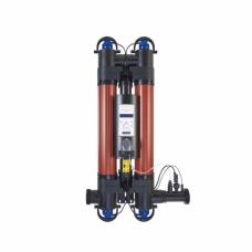 Ультрафиолетовая установка Elecro Quantum Q-130-EU (2*55W, 28m3/h, 130m3) фото