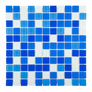 Мозаика стеклянная Aquaviva Cristall Bagama Light