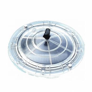 Крышка прозрачная к фильтру AquaForte EconoBead